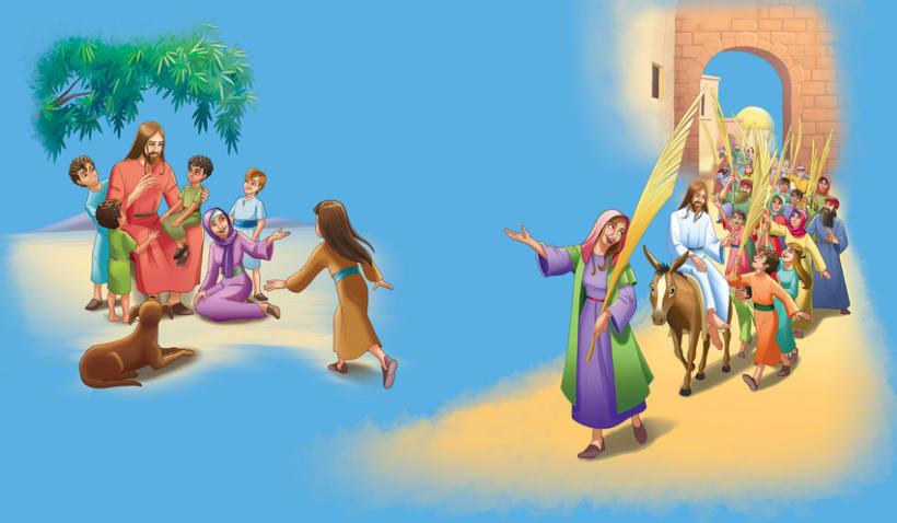 Ilustracion Biblia 2013 1