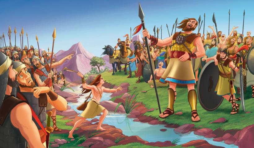 Ilustracion Biblia 2013 3