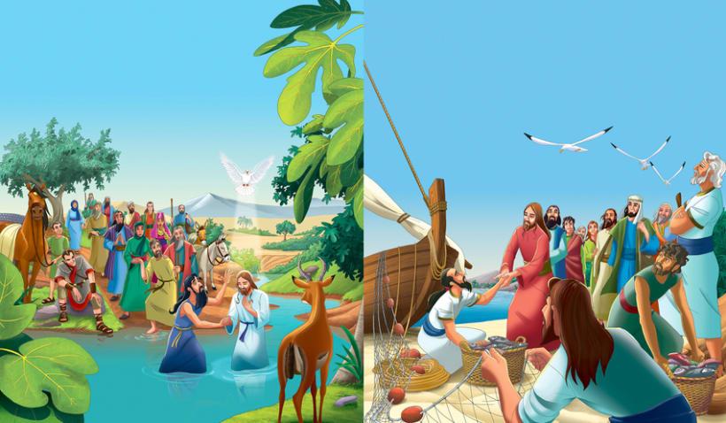 Ilustracion Biblia 2013 7