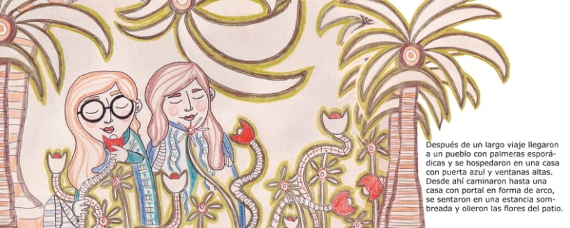 Las princesas 8