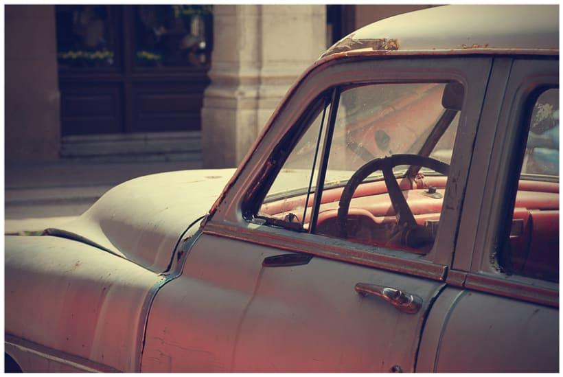 Postales de la Habana 6