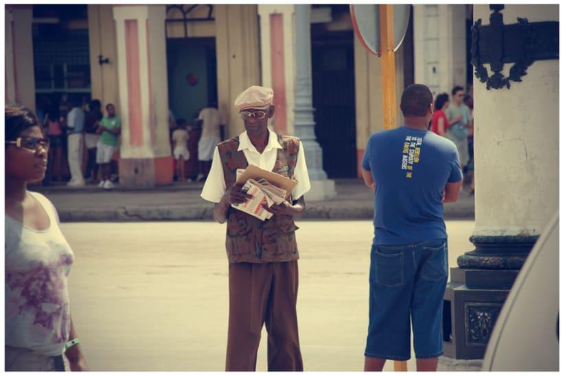Postales de la Habana 4