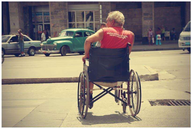 Postales de la Habana 7