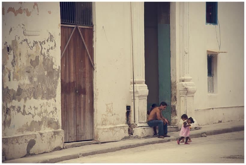 Postales de la Habana 5