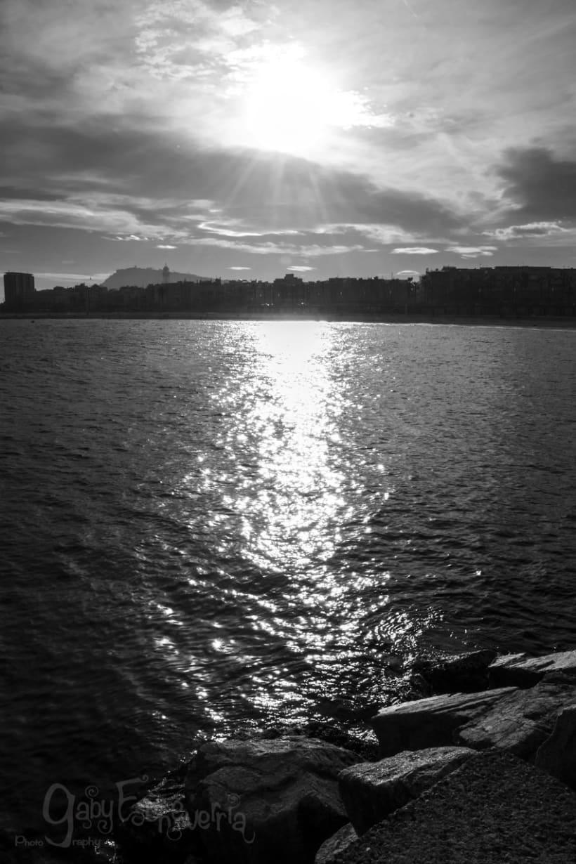 Por Barcelona… Fotografiando ando…  13