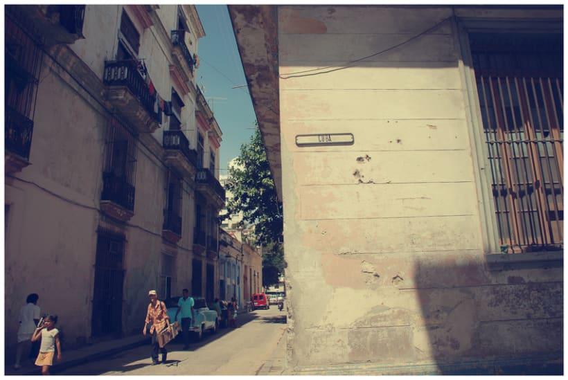 Postales de la Habana 2