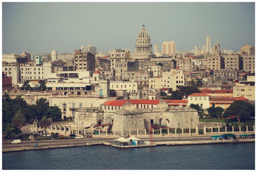 Postales de la Habana 9
