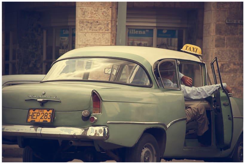 Postales de la Habana 3
