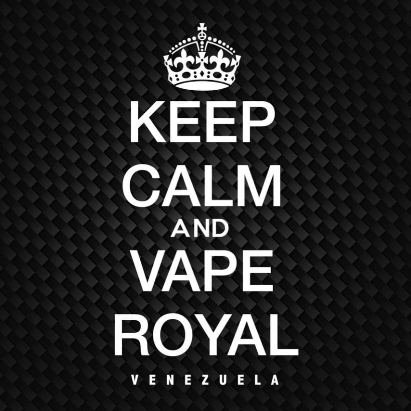 Royal Vapor Venezuela 3