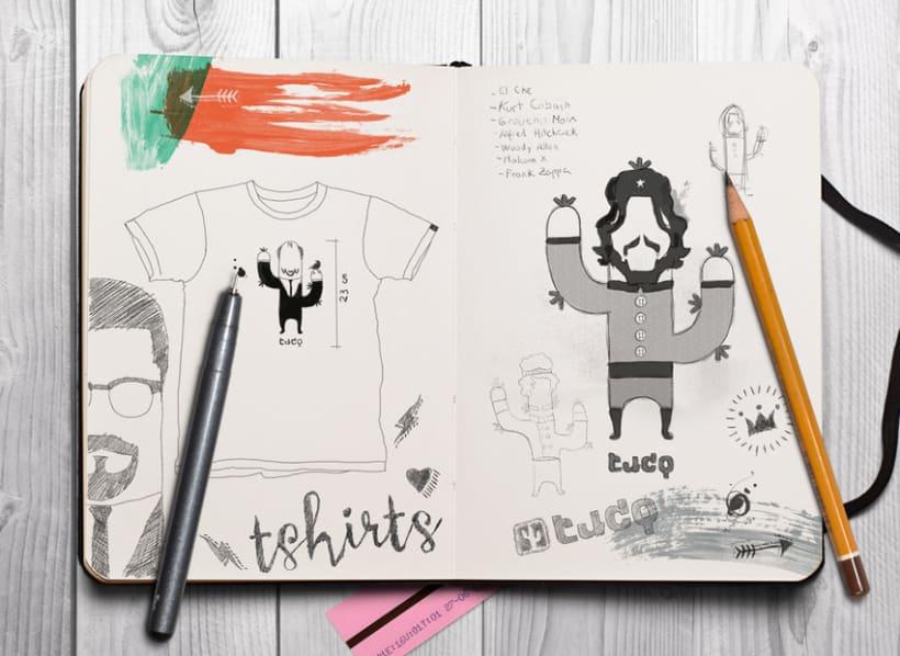 TUCO marca textil 7