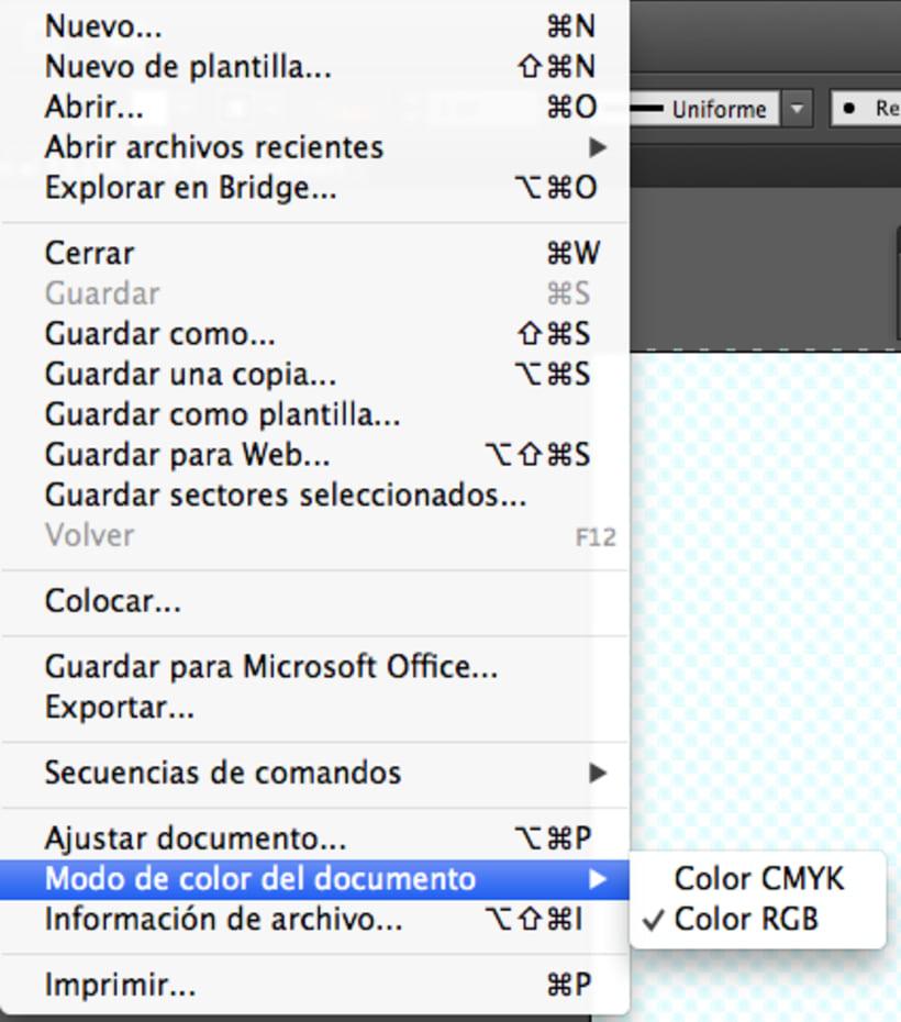 Perfiles de Color en Photoshop | Producción Impresa | Domestika