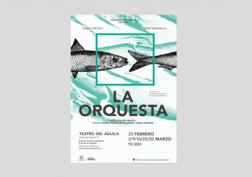 La Orquesta 0