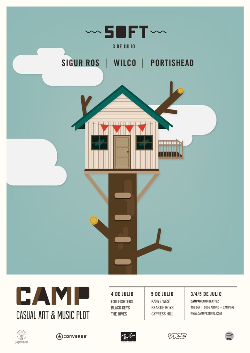 CAMP Festival 1