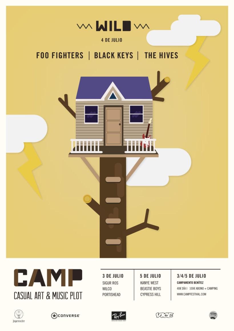 CAMP Festival 3