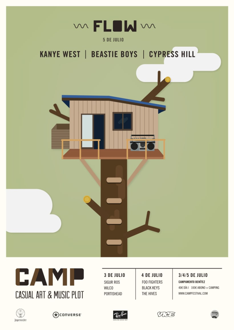 CAMP Festival 5