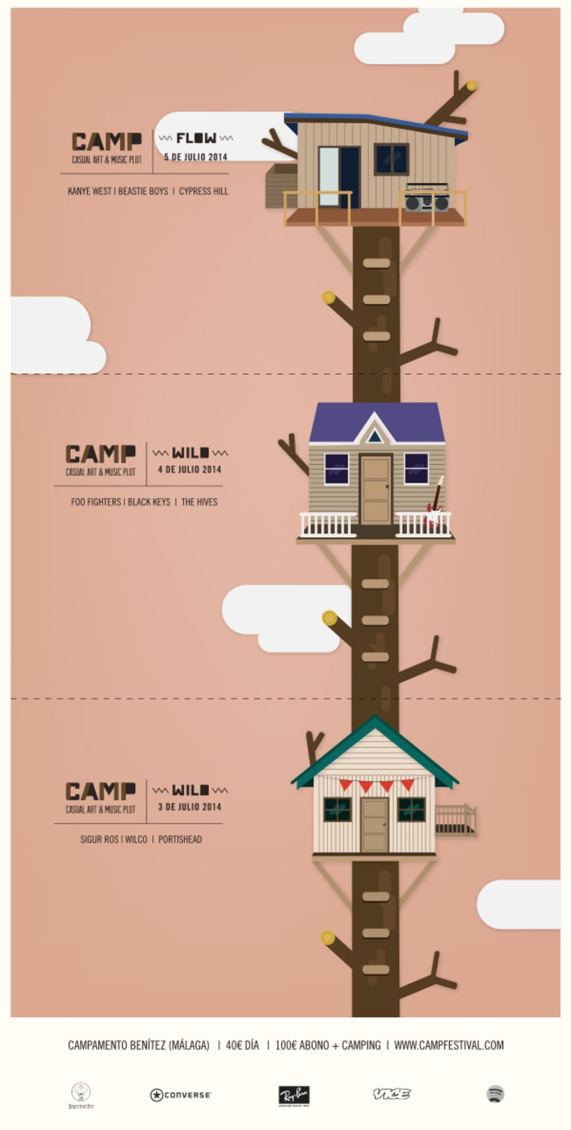CAMP Festival 7