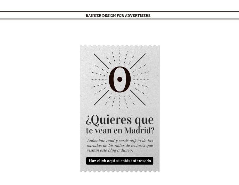 TE VEO EN MADRID  · Blog · 3