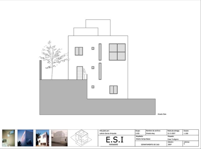 Cad y Diseño Grafico -1