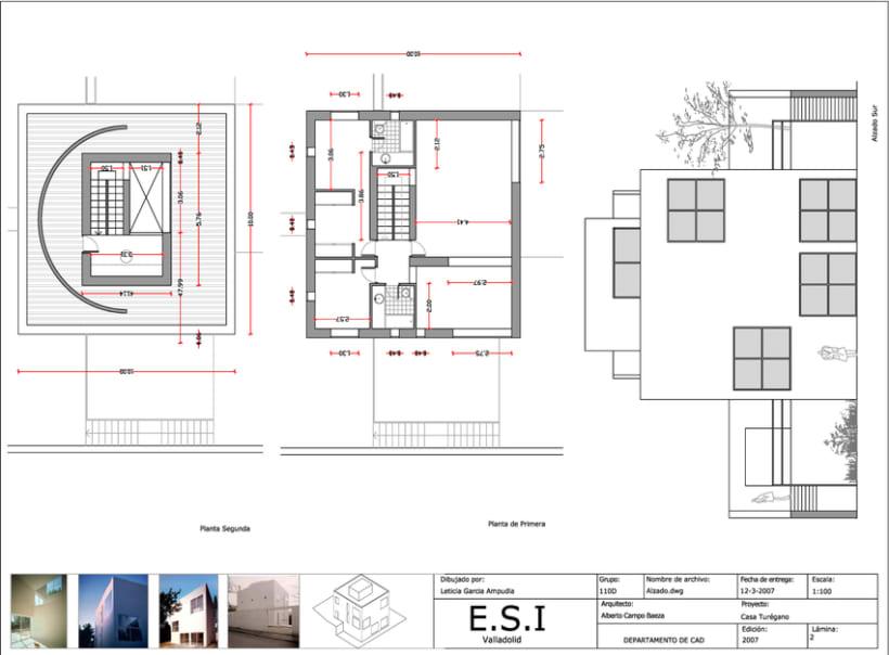 Cad y Diseño Grafico 0