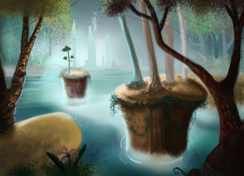 Environment/Entornos 7