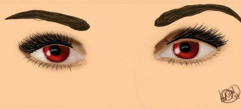 Ilustraciones a lápiz con acabado digital 10