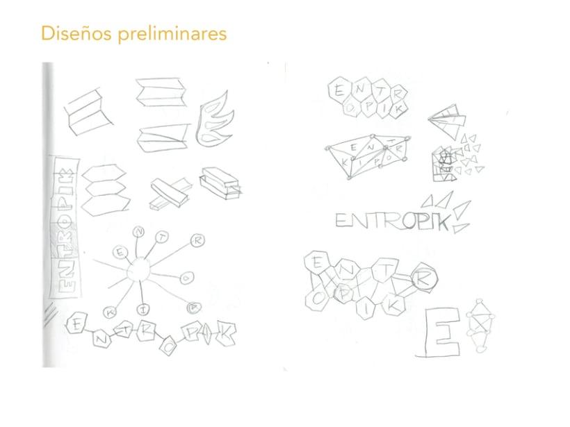 Entròpik random intro (proyecto final del curso Motion graphics y diseño generativo) 2
