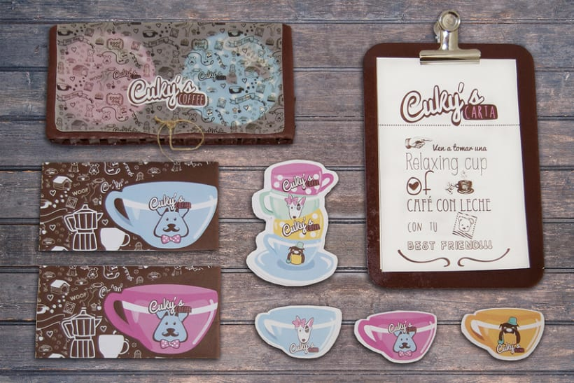 Cuky´s coffee, proyecto final  0
