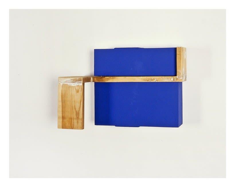 par azul -1
