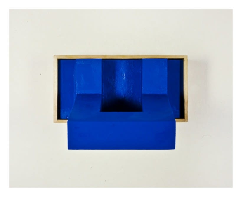 par azul 2