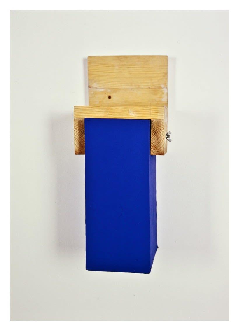 par azul 8