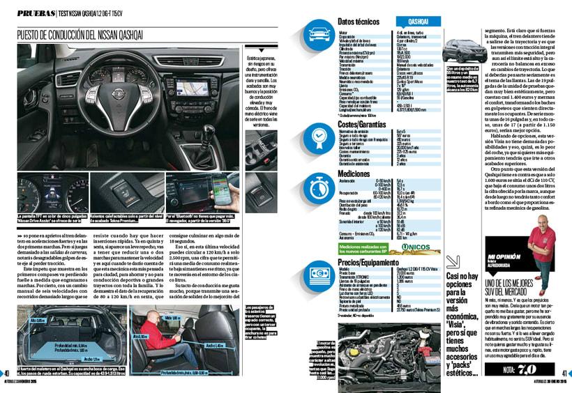 Rediseño y adaptación de Maquetas Base de la nueva Auto Bild 5