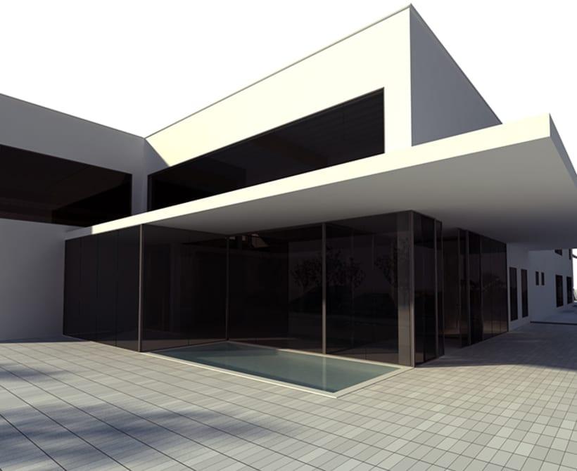 Centro deportivo de Albacete (Concurso en proceso) 5