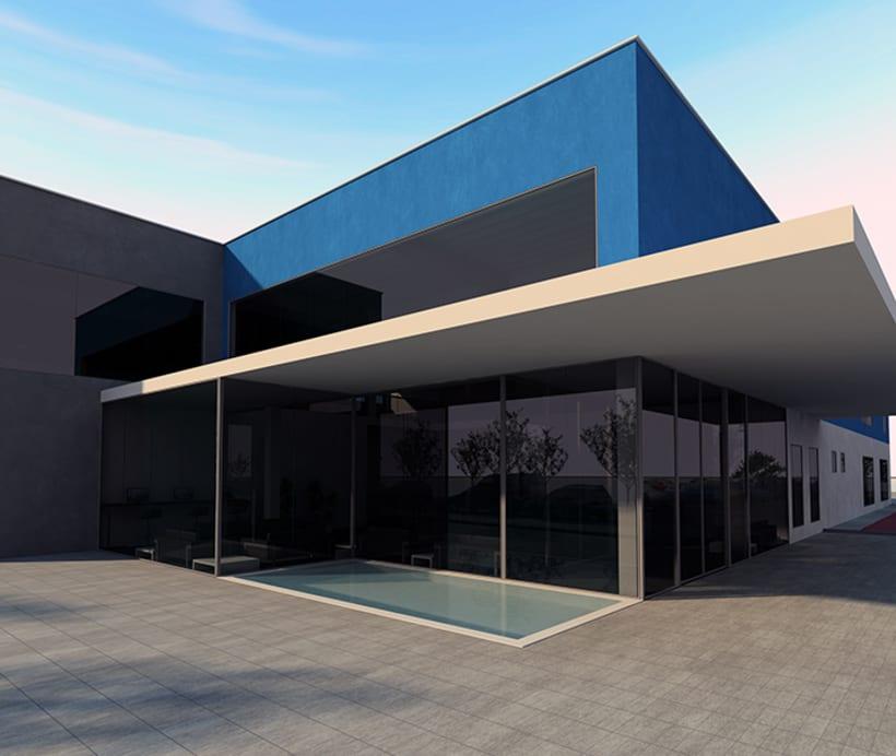 Centro deportivo de Albacete (Concurso en proceso) 3