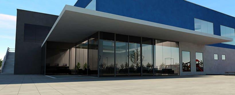 Centro deportivo de Albacete (Concurso en proceso) 4