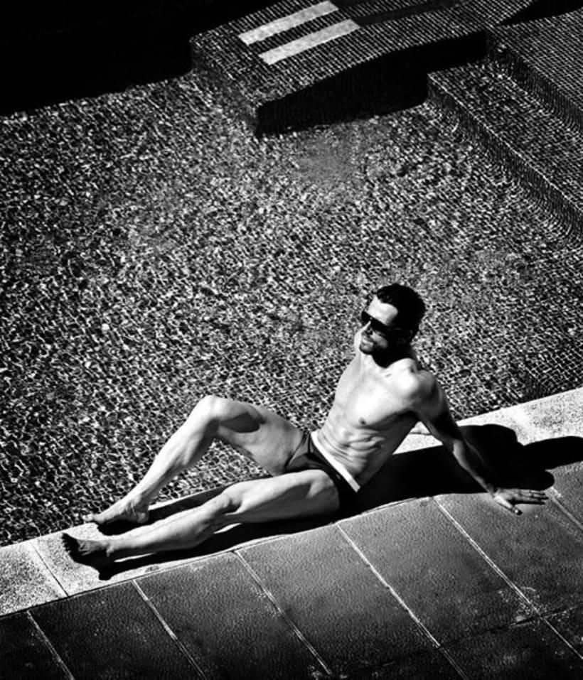 Octavi Pujades_Retratos 2