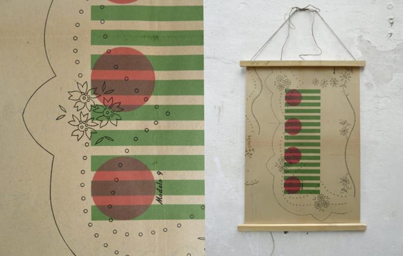 Geometric posters 3