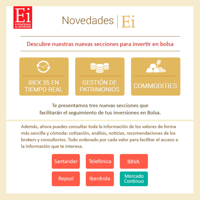 Newsletters - Email Marketing 2