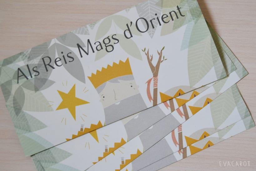 Carta Reyes Magos 2014 3
