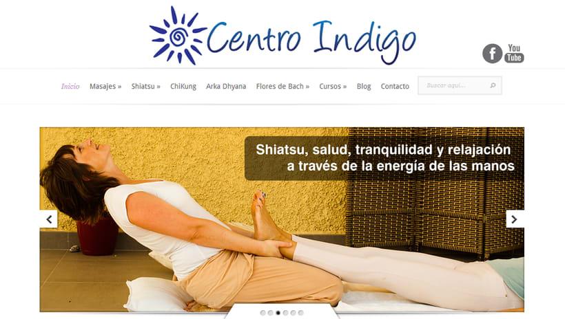 Centro Indigo 0