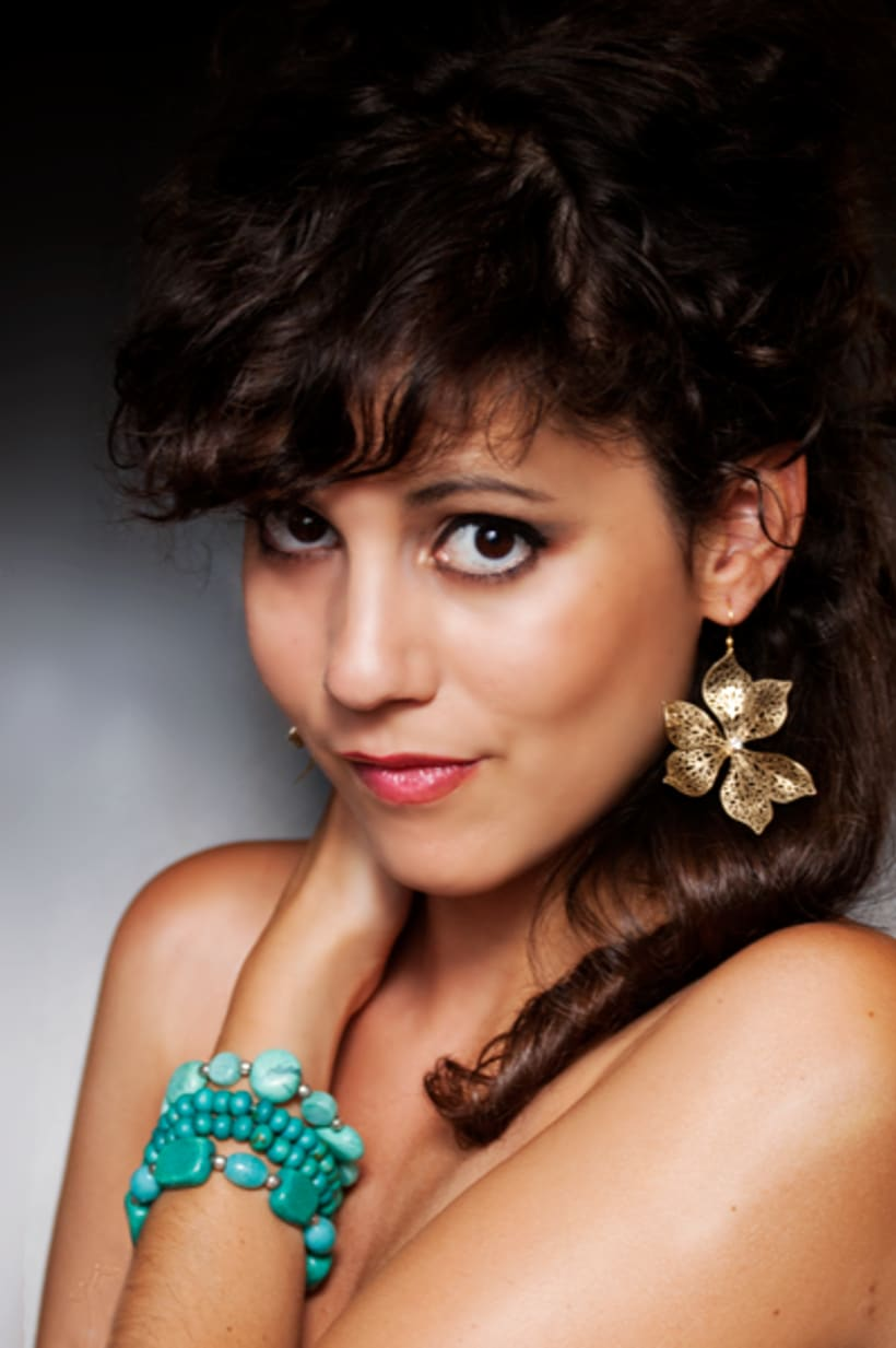 Tania Ruzs 1