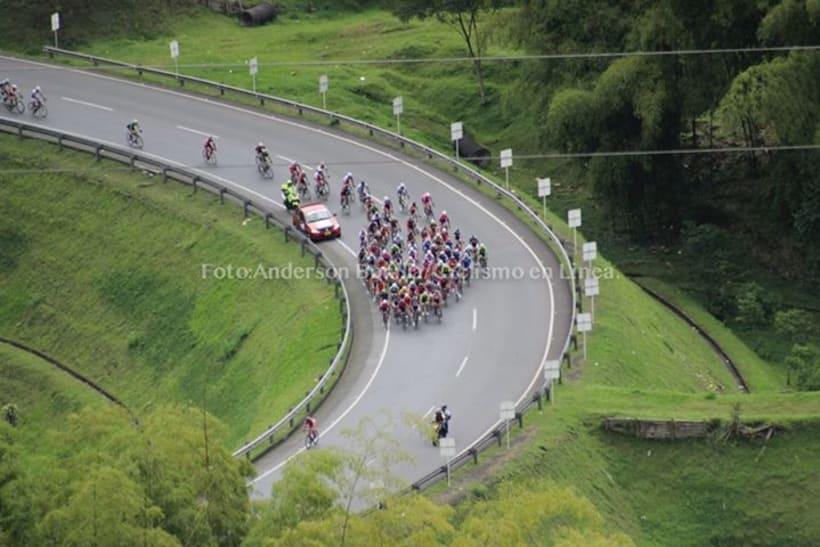 Vuelta de la Juventud 2015 2