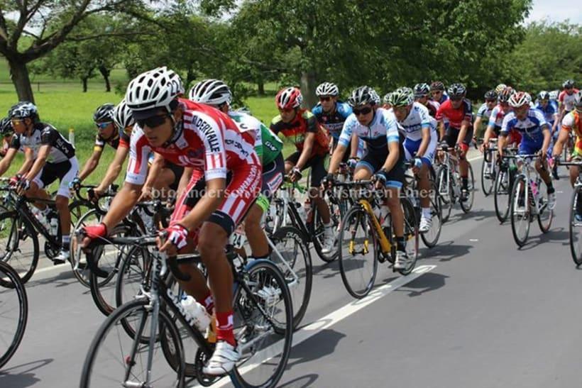 Vuelta de la Juventud 2015 6