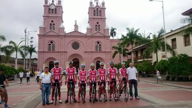 Vuelta de la Juventud 2015 5