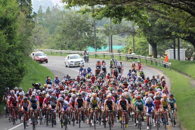 Vuelta de la Juventud 2015 8
