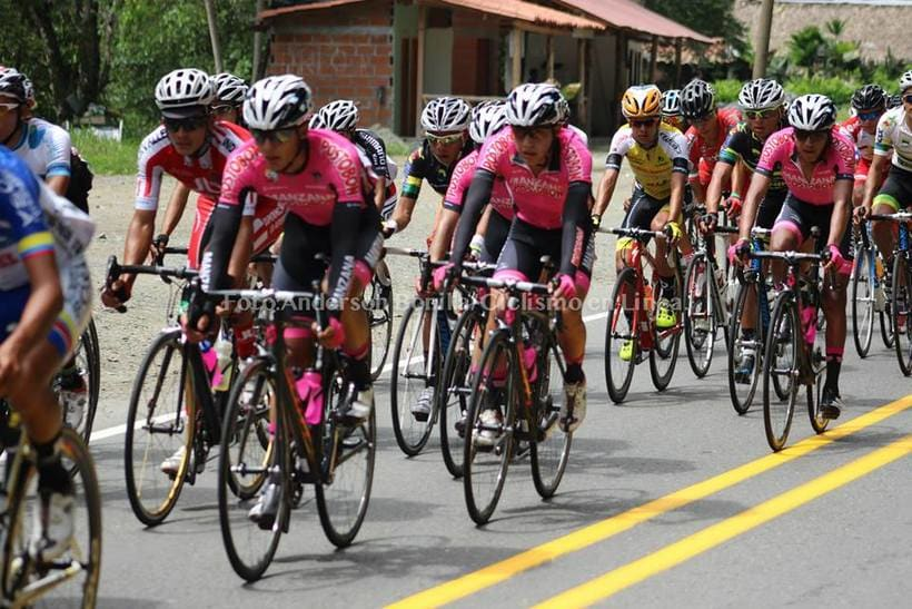 Vuelta de la Juventud 2015 9