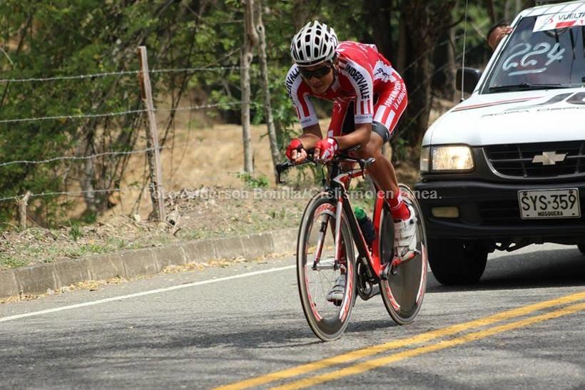 Vuelta de la Juventud 2015 3
