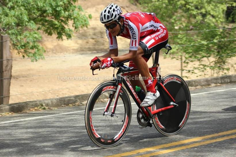 Vuelta de la Juventud 2015 1
