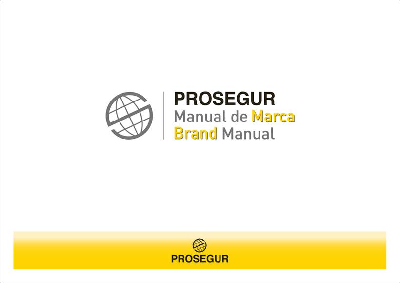 Catálogo de marca Prosegur 0