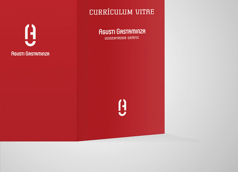 Logo Personal y Currículum 6