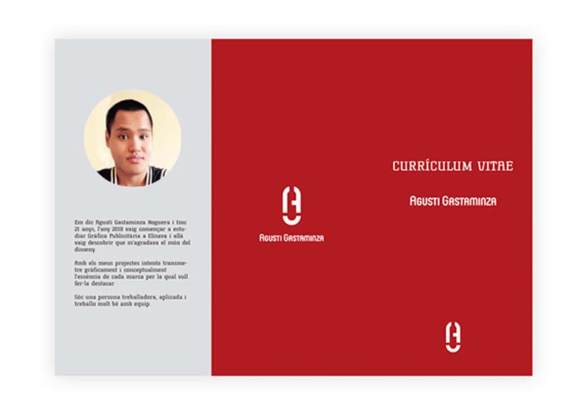 Logo Personal y Currículum 7